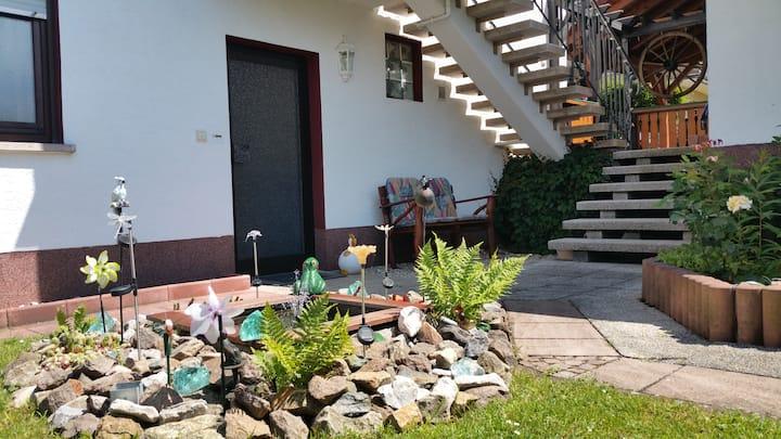 Ferienwohnung in Solms an der Lahn-Spaß und Kultur