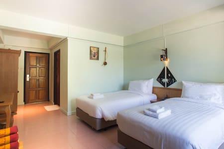 A Hotel Budget