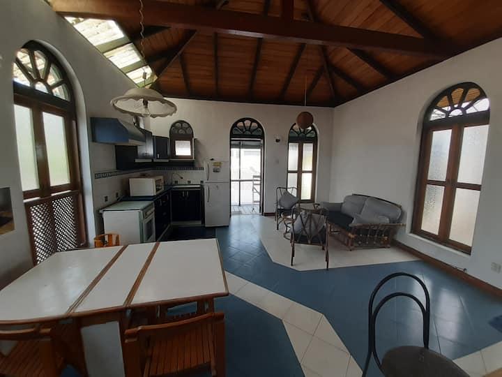 2nd Floor Studio Annex in Colombo 03