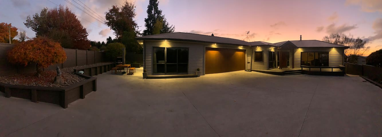 Luxury Studio by the Redwoods