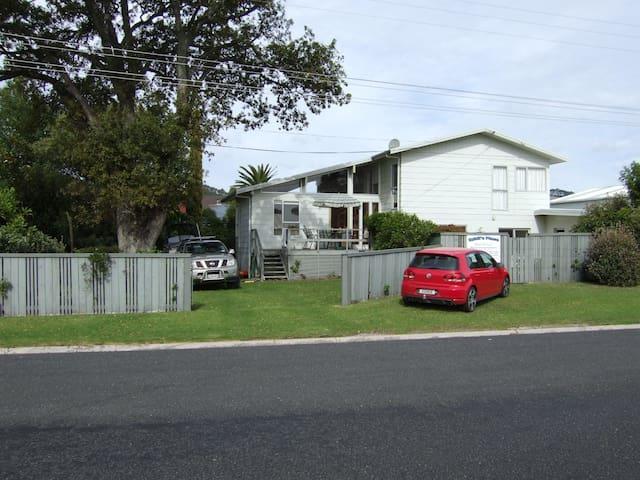 Sybil's Place, Whitianga, Coromandel