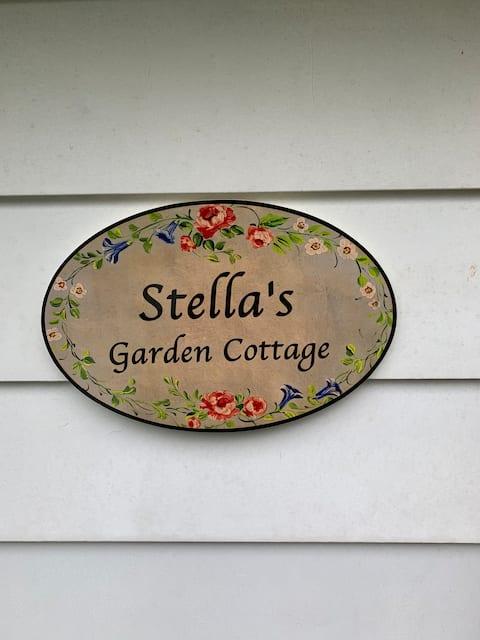 Stella's Garden Cottage