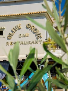 olivegrove hotel