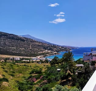 Rest&Relax in Nature at the Island of Andros