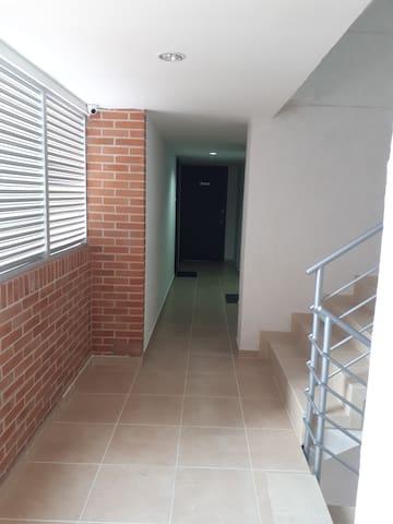 Alquiler apartamento amoblado en Ibagué por días