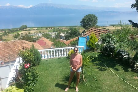 Holiday Villa Shaban
