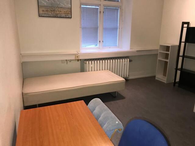 Studio Apartment Perfect Location