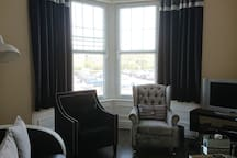 Robert The Bruce Apartment in Stirling