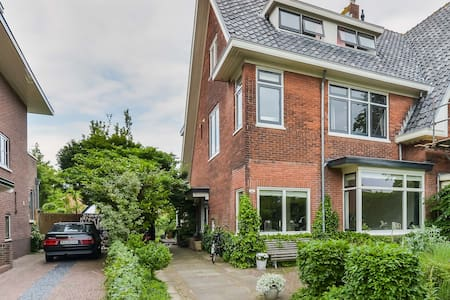 Flower Valley Family House (6p) - Bloemendaal - House