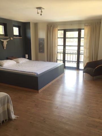 Superior Master suite for rent - Kusadasi - Huis