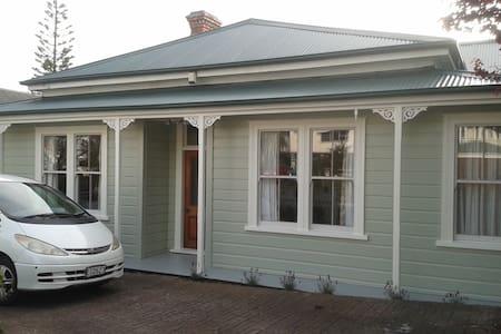 Central Devonport - Auckland