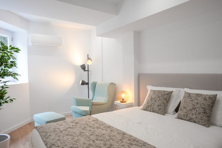 Batalha Studio C - City Center Apartments