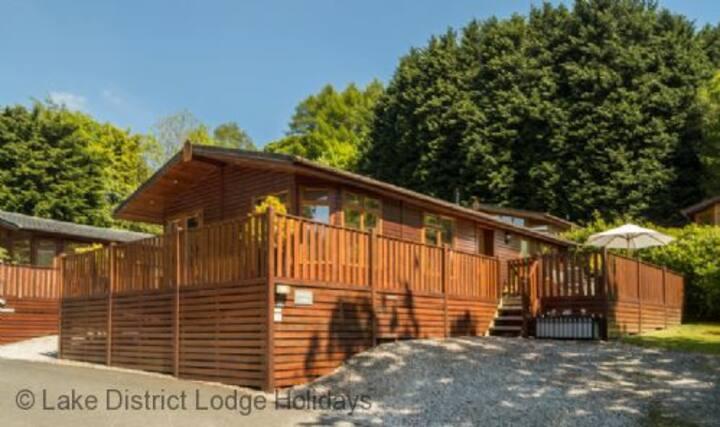 Keswick Lodge, Limefitt Holiday Park