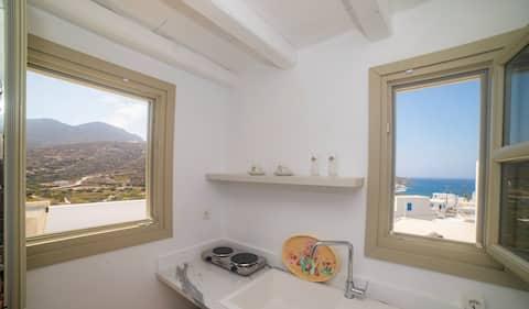 Amorgos Dakoronian paikka I