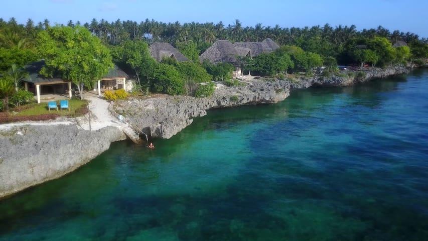 Nakyru. Exotic African Paradise.