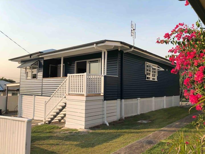 Family Beach House in the Heart of Caloundra