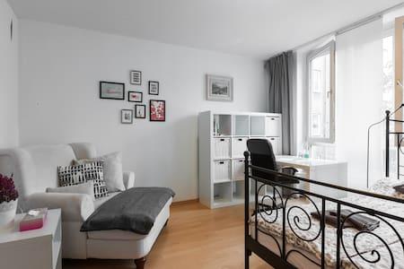 Cozy room in the heart of Kreuzberg/LGBT friendly! - Berlin - Appartement
