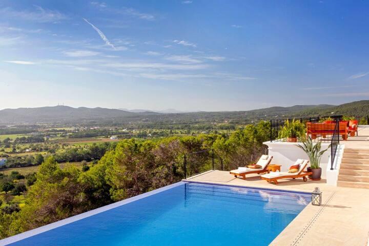 Villa Morna Valley