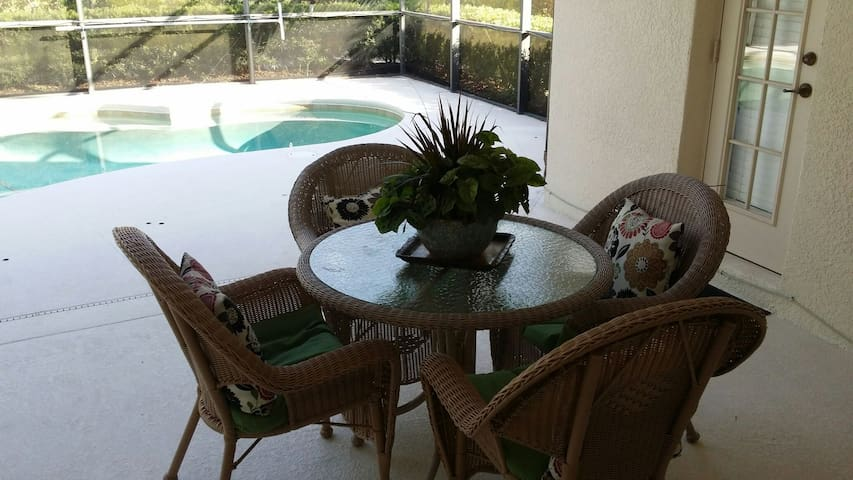 Private Beautiful Gated Community - Lake Mary - House