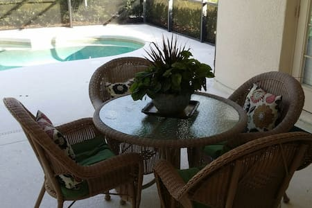 Private Beautiful Gated Community - Lake Mary