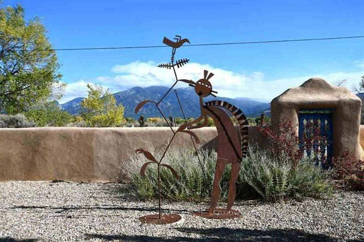 Pinon Casita-Monthly Rental Pricing