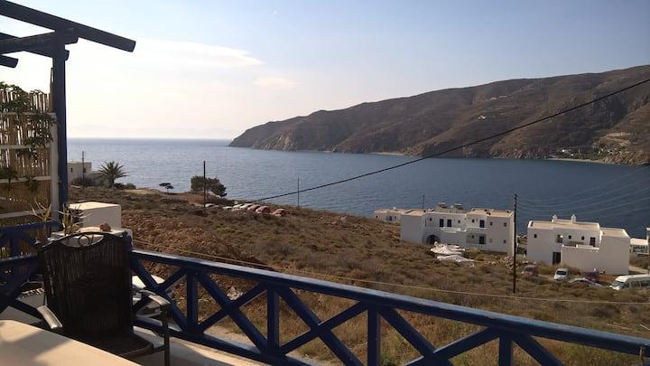Amorgos Guesthouse
