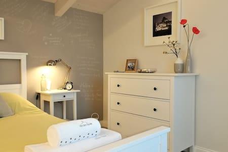 Vicolo Fiore Affittacamere - CAVEOSO Room