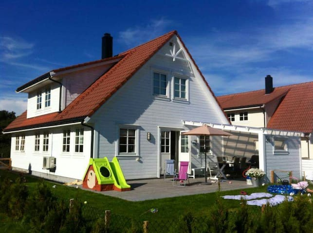 House, perfect for UCI cycling fans - Hagavik - House