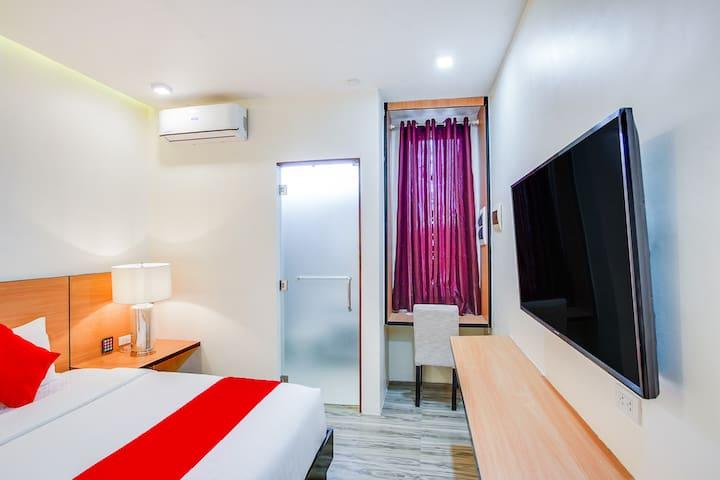 Superior Double Stay@Casa Mia Hotel Suites