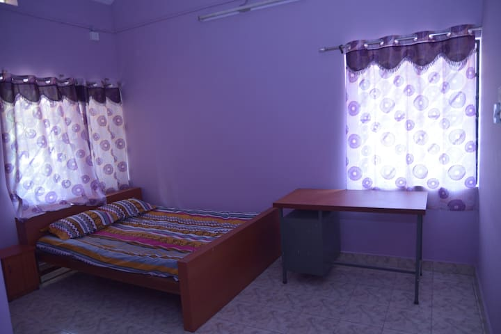IDEAL Cozy Room at the heart of Palakkad