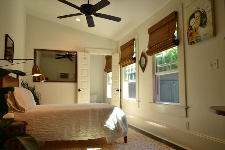 Tranquil Treme Guest House - min to French Quarter