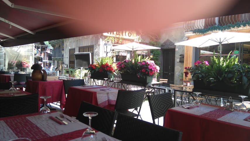 Limone City Comfort - Limone Piemonte - Apartment