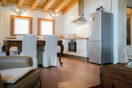 Luxury apartment - Montebelluna - Apartmen