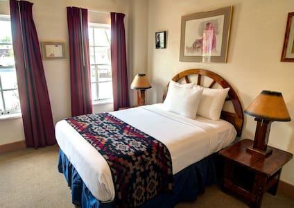 El Rancho Hotel - One Double Standard Room