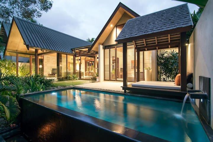 Villa 30 Niramaya Port Douglas