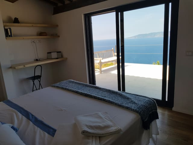 2nd Double bedroom (Building n.1)