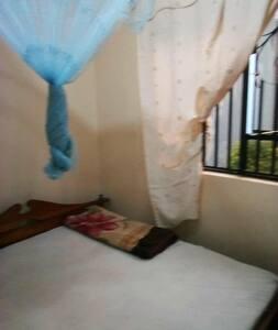 Karibu Nyumbani (Welcome Home)