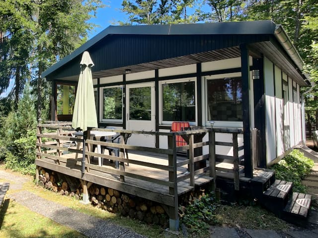 Cosy holiday cottage in the Eifel