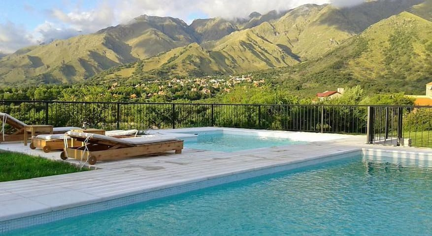 APART HOTEL PARQUE LOS NOGALES