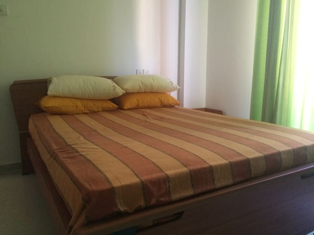 Furnished Apartment - Colombo - Colombo - Lejlighed