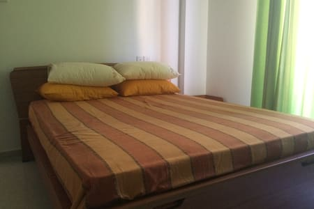 Furnished Apartment - Colombo - Colombo - Wohnung