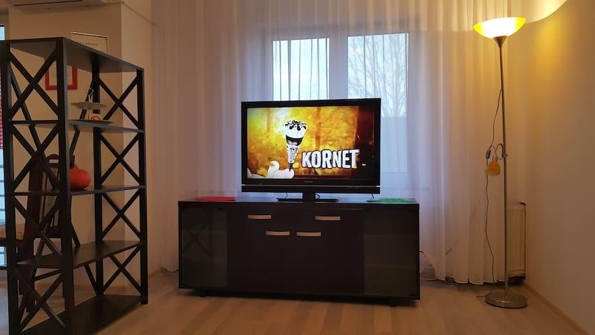Apartmen - Pančevo