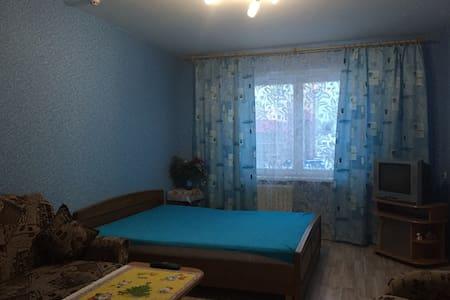 Уютная однокомнатная квартира в центре города. - Гродна