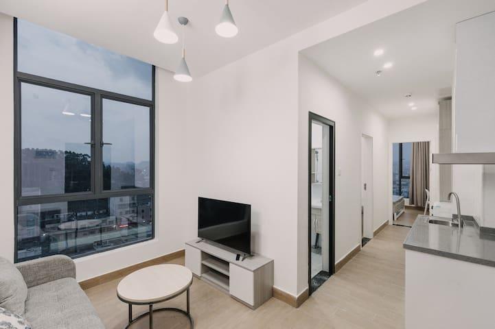 有格+寓——温馨家庭房