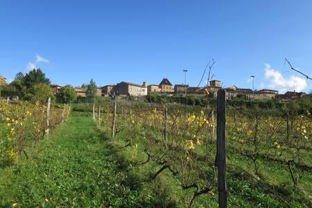 Logement complet région Beaujolaise portes de Lyon
