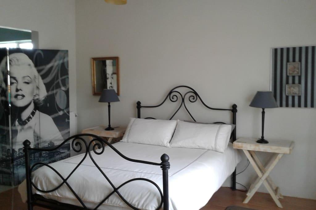 En-Suite D/Bed (Room 3)