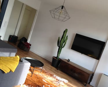 Charmant appartement 52 m² style industriel ANGLET - Anglet