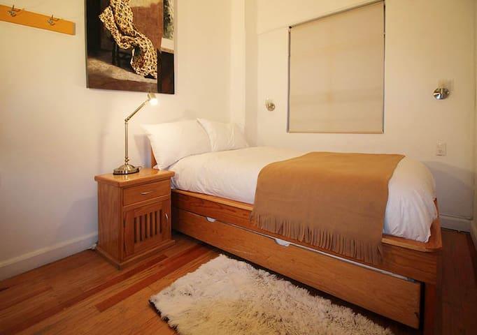 Separate studio, top location, view - México  - Appartement en résidence