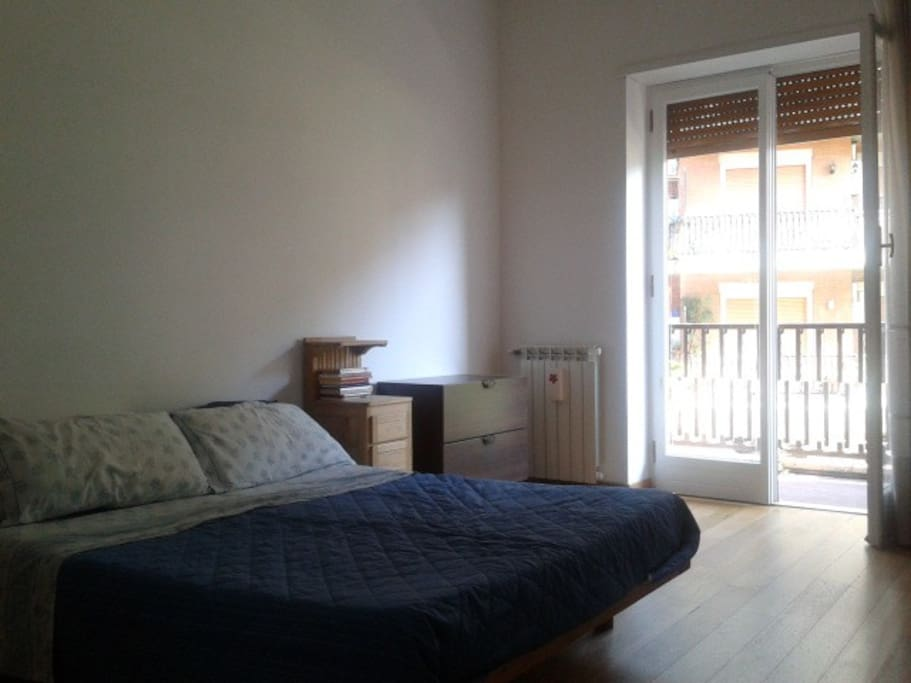 Welcoming house in rome apartments for rent in rome for Cristina woods apartments