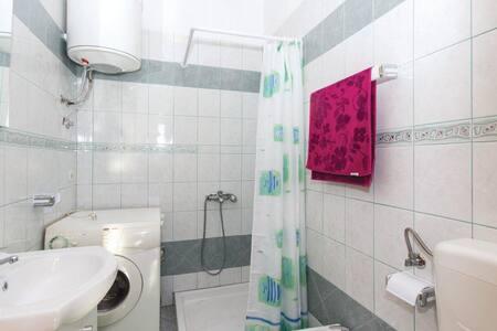 Apartments Jukan / One bedroom A4 - Pula - Apartment